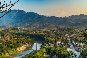 Secrets of Laos