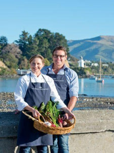 Private Akaroa Cooking School Experience