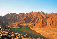 Hidden Treasures of Oman