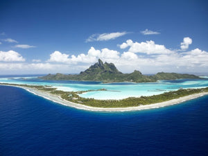 Tahiti & the Pearls of French Polynesia