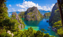 Beaches and Nature of the Philippines