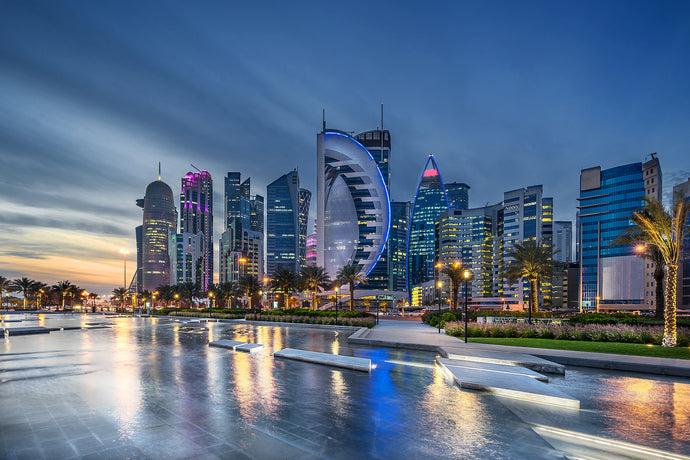 Qatar 24 Hour Stopover Package