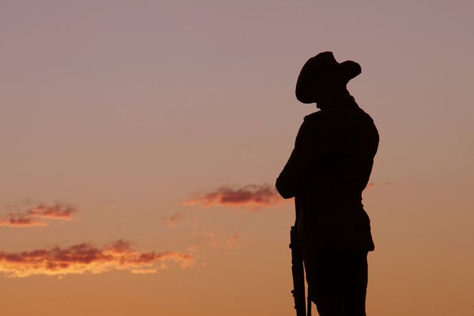 ANZAC Experience 2020