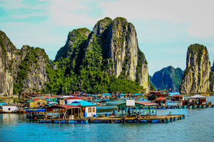 Discover Vietnam Small Group Tour