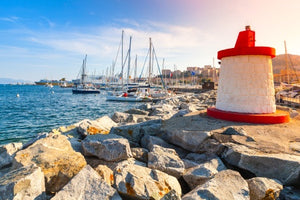 Corsica Reveals its Hidden Treasures (port-to-port package)