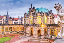 From Berlin to Prague: Cruise on the Elbe and Vltava Rivers (port-to-port cruise)