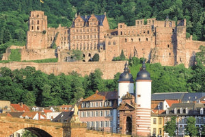 4 Rivers: The Moselle, Sarre, Romantic Rhine, and Neckar Valleys (port-to-port cruise)