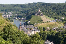 The Rhine and Moselle Rivers