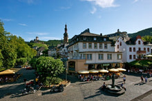 4 Rivers: The Neckar, Romantic Rhine, Moselle, and Sarre Valleys (port-to-port cruise)