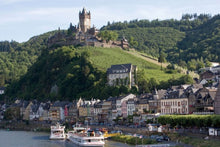Two-River Cruise The Romance of the Rhine and Moselle