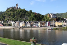 The Rhine & Moselle (port-to-port cruise)