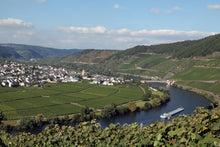 Two-River Cruise The Romance of the Moselle and Rhine