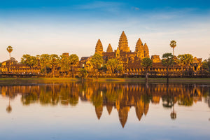 Thailand and Cambodia - Cooking and Culture