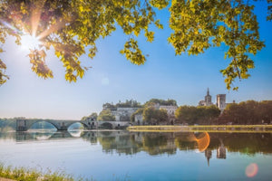 Escape to Provence (port-to-port cruise)