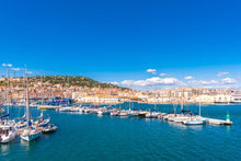 Charming Provence : a barge cruise in Southern France