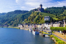 The Valley of the romantic Rhine, the Moselle and the Main (port-to-port cruise)