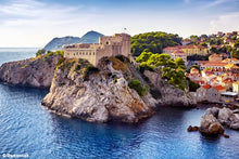 The Treasures of the Adriatic: Croatia, Greece, Albania and Montenegro (port-to-port cruise)