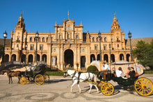 Andalusia: Tradition, Gastronomy and Flamenco (port-to-port cruise)