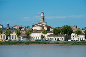 Christmas in the Bordeaux region (port-to-port cruise)