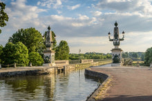 Discover the Loire Canal In the heart of France,  charming cities reveal their secrets