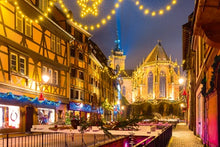 A Bountiful Christmas in Alsace and the Black Forest (port-to-port cruise)