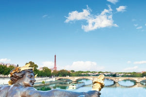Extraordinary Paris (port-to-port cruise)