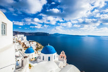 Following the Footsteps of the Olympian Gods from the Ancient City of Athens to Cyprus, the Cyclades, and the Dodecanese (port-to-port package)
