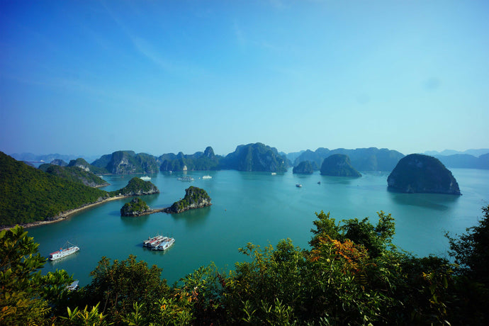 Vietnam Extension: Hanoi & Halong Bay