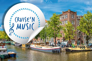 Basel to Amsterdam: Beethoven and Romantic Music (port-to-port cruise)