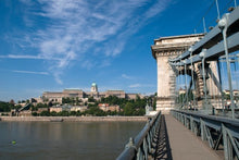 Capitals of the Danube (port-to-port cruise)