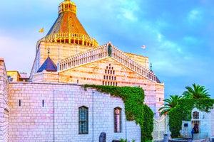 An exceptional cruise: Cyprus and the Holy Land (port-to-port cruise)