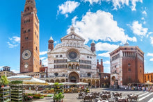 From the Canals of Venice to Renaissance-infused Mantua & Milan and Lake Como Extended Stay (port-to-port cruise)