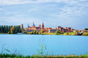 From the Canals of Venice to Renaissance-infused Mantua (port-to-port cruise)