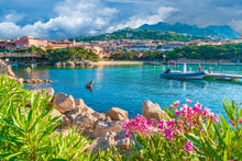 The French Riviera, Sardinia, and Corsica (port-to-port package)