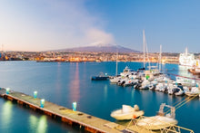 The Best of the Mediterranean with Malta and Sicily (port-to-port cruise)