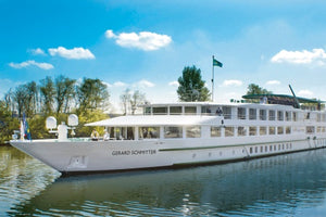 Grand Gastronomic Cruise on the Rhine (port-to-port cruise)