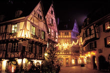 Rhineland Christmas on the Romantic Rhine (port-to-port cruise)
