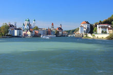 Along the Danube and the Rhine - Following the Romantic Road (port-to-port cruise)