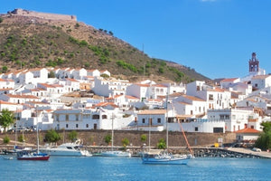 Enchanting landscapes and cultures in Spain and Portugal (port-to-port cruise)