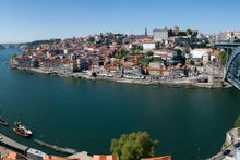 Discover Lisbon, Porto and the Douro Valley (port-to-port cruise)