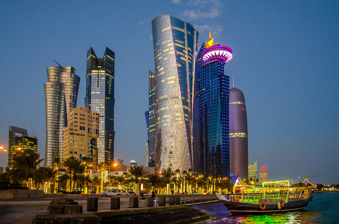 Qatar 48 Hour Stopover Package