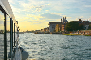 The gems of Venice and its famous Carnival (port-to-port cruise)
