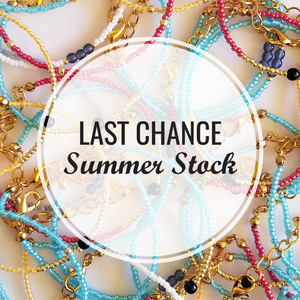 Summer Bracelet Stock Closeout Mystery Bag