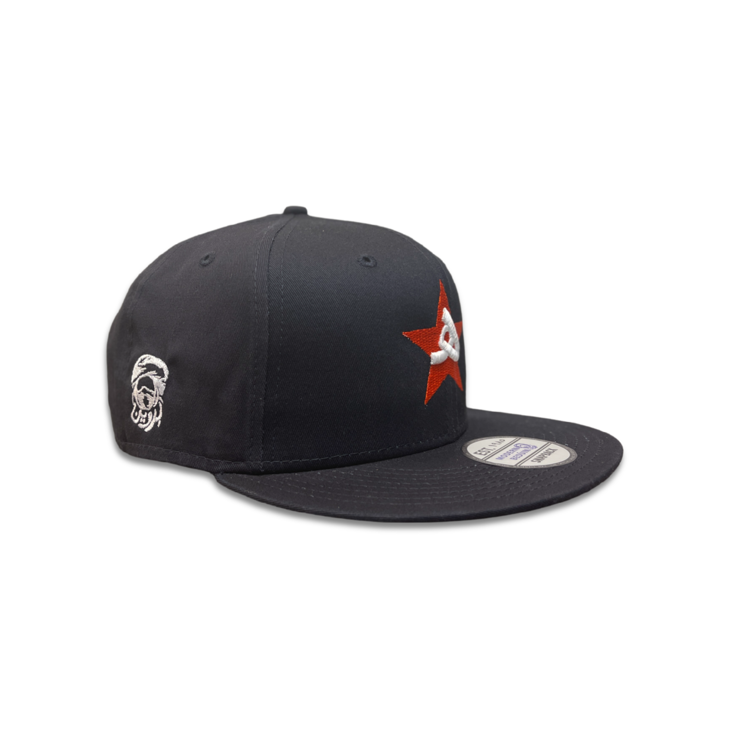 Houston Bedūins (هيوستن) Arabic Baseball Hat