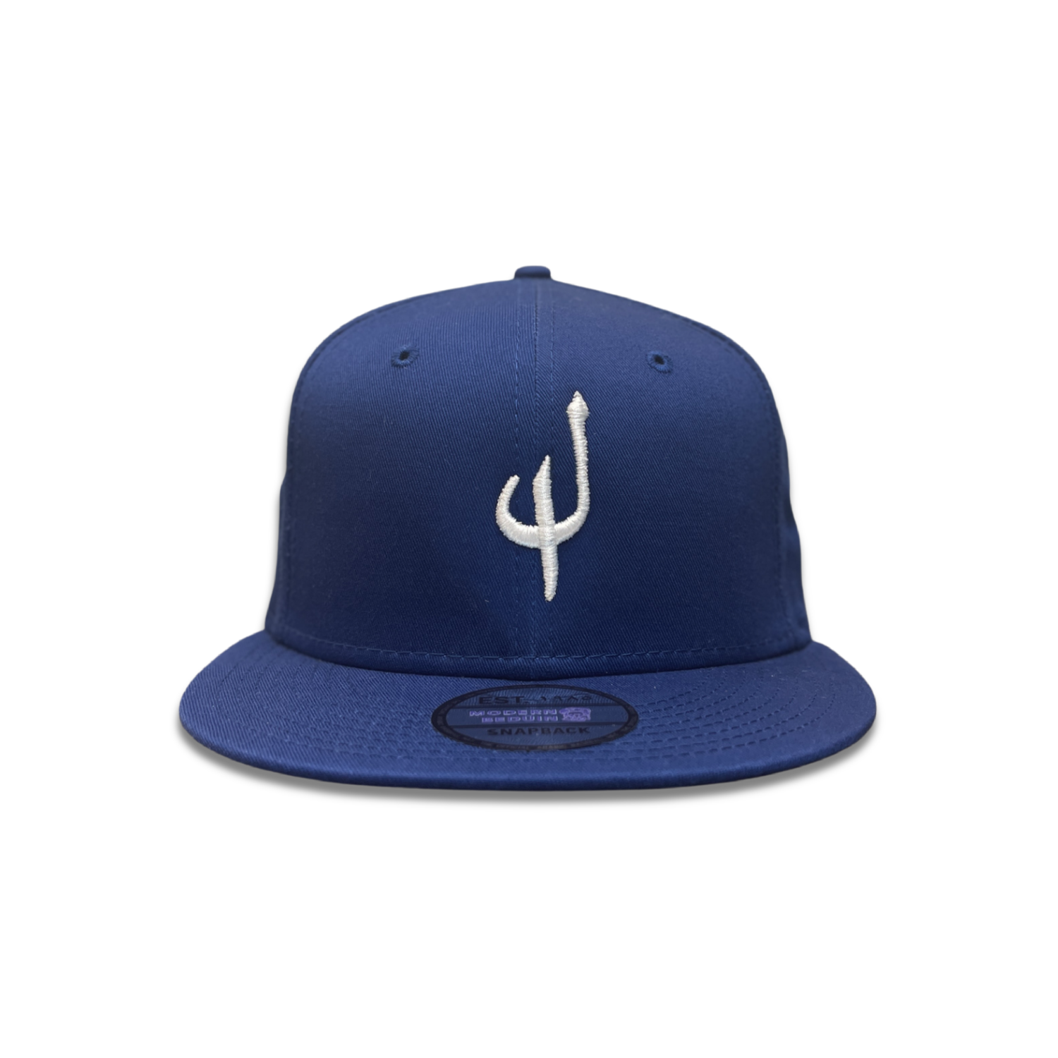 LA (لوس انجلوس) Arabic Baseball Hat