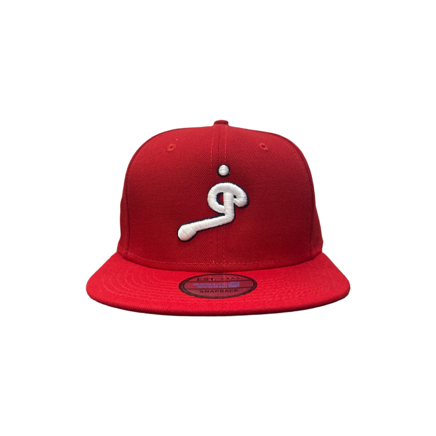 Philly Bedūins ( فيلليس ) Arabic Baseball Hat