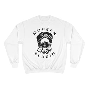 Open image in slideshow, Bedūin Freedom Fighter  - Champion Sweatshirt