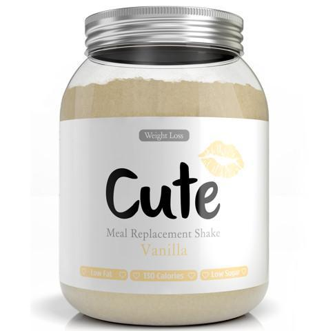 Slim Body Shake – Vanilla