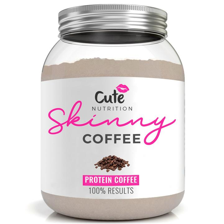 Cute Skinny – Coffee