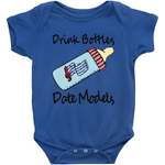 Drink Bottles Date Models Trendy Baby Clothes